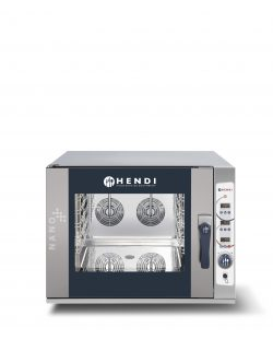 Convection steam oven digital