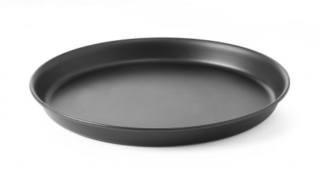 Pizzaform deep pan