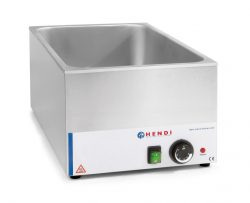 Bain-marie  -  Kitchen Line