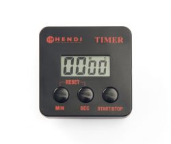 Digital køkken timer