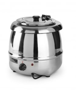 Suppe kedel Metal 8L